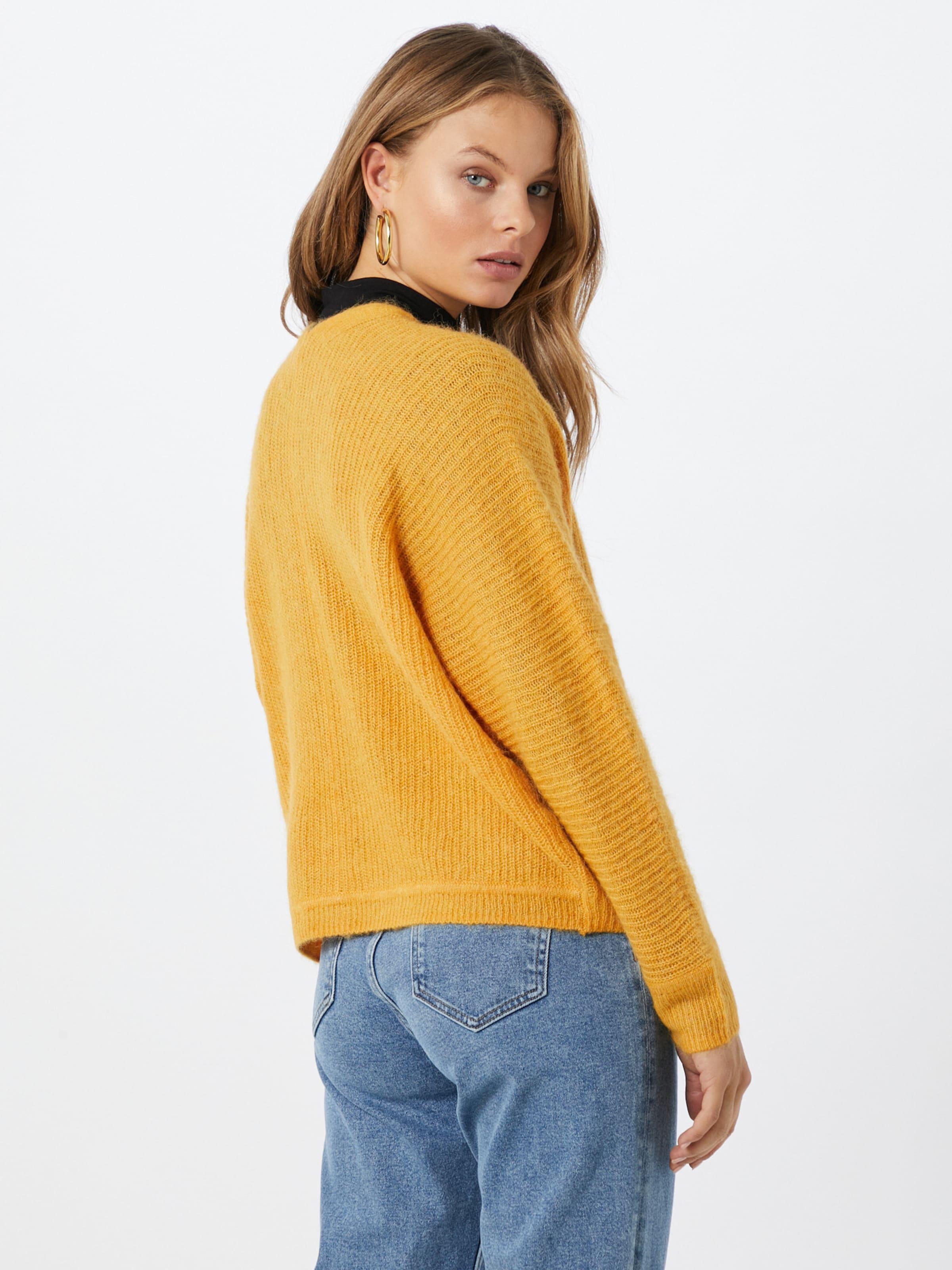 Esprit Collection Kofta i honung