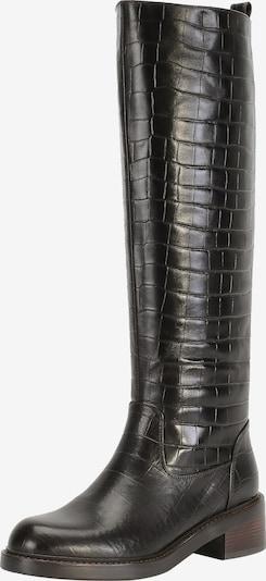 Ekonika Stiefel in dunkelbraun, Produktansicht