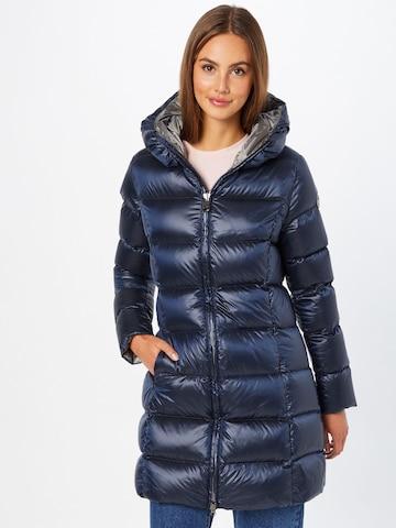 Manteau mi-saison '2AE' Colmar en bleu