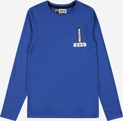 Marškinėliai iš Raizzed , spalva - mėlyna / juoda / balta, Prekių apžvalga