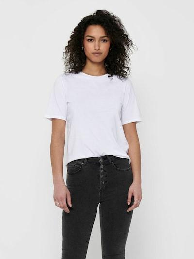 ONLY Тениска в бяло, Преглед на модела