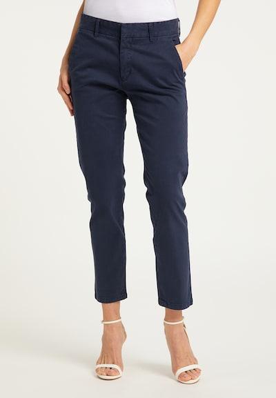 DreiMaster Vintage Pants in marine blue, View model
