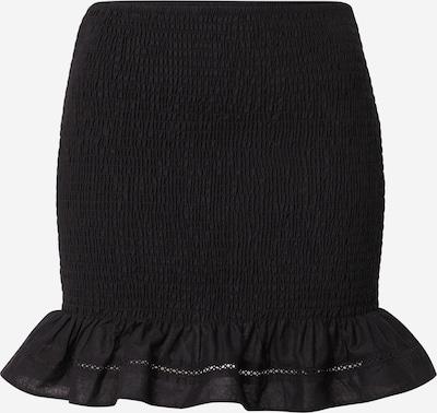 GLAMOROUS Rock in schwarz, Produktansicht
