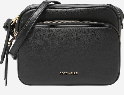 Coccinelle Crossbody bag 'Lea ' in Gold / Black, Item view