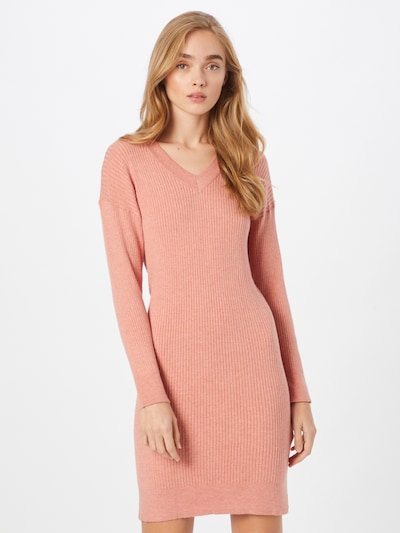 SAINT TROPEZ Knitted dress 'Isadora' in Pink, View model