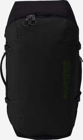 EAGLE CREEK Sports Backpack in Black