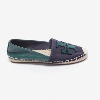 Tory Burch Flats & Loafers in 38 in Dark green, Item view