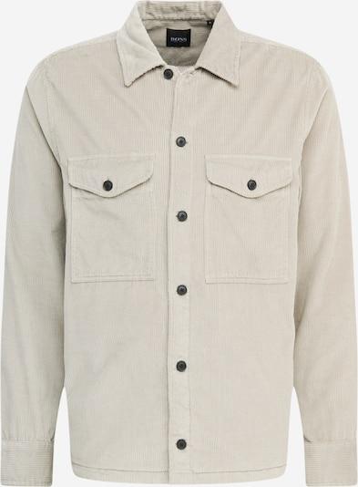 BOSS Shirt 'Loflash' in greige, Item view