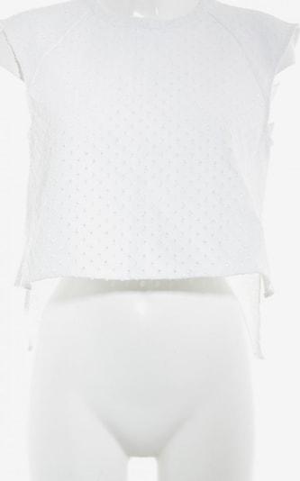 the fifth LABEL T-Shirt in S in weiß, Produktansicht