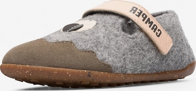 CAMPER Lage schoen ' Wabi ' in de kleur Grijs, Productweergave