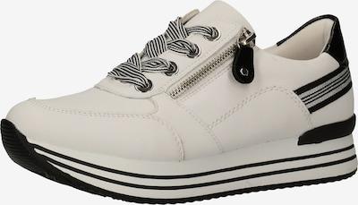 REMONTE Sneaker in schwarz / weiß, Produktansicht