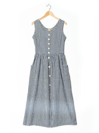 Gina Benotti Kleid in XS-S in dunkelblau, Produktansicht