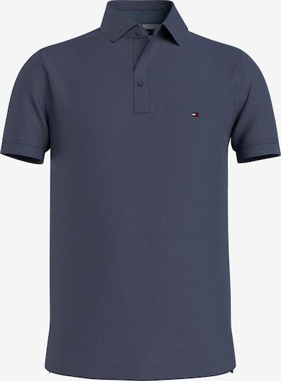 TOMMY HILFIGER Poloshirt '1985 Slim' in rauchblau, Produktansicht