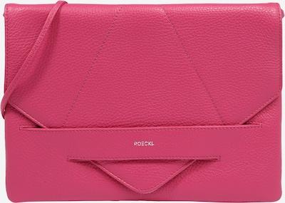 ROECKL Pochette 'Nele' en rose, Vue avec produit