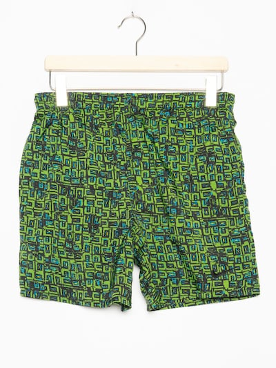 NIKE Badehose in S in oliv, Produktansicht