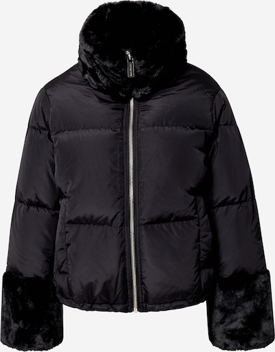 MICHAEL Michael Kors Veste d'hiver en noir, Vue avec produit