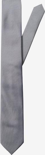 SELECTED HOMME Stropdas in de kleur Grijs, Productweergave
