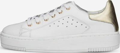 COX Sneaker in weiß, Produktansicht