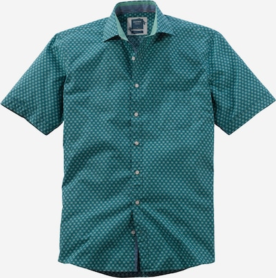 OLYMP Button Up Shirt in Green, Item view