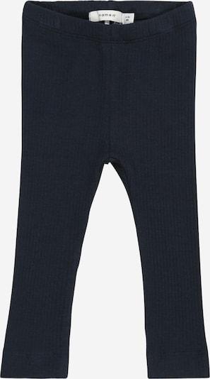 NAME IT Leggings 'KABEX' in nachtblau, Produktansicht
