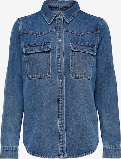 ONLY Bluza | modra barva, Prikaz izdelka