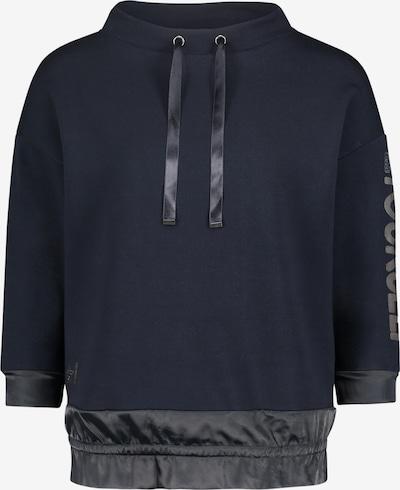 Betty Barclay Sweatshirt in dunkelblau, Produktansicht