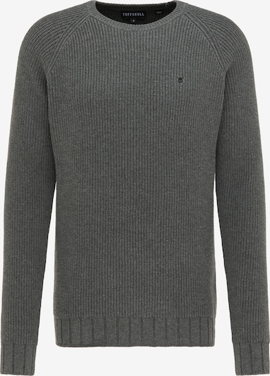 Pullover TUFFSKULL di colore grigio, Visualizzazione prodotti