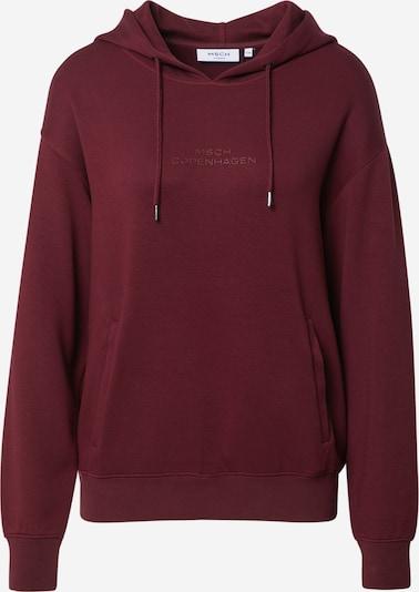 MOSS COPENHAGEN Sweatshirt 'Ima' in blutrot, Produktansicht