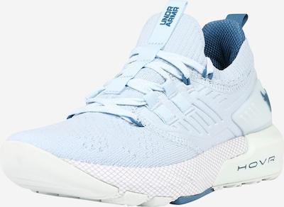 UNDER ARMOUR Chaussure de sport 'Project Rock 3' en bleu / bleu pastel, Vue avec produit