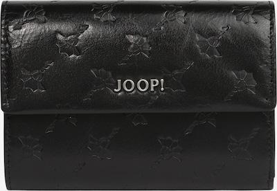 JOOP! Porte-monnaies en noir, Vue avec produit