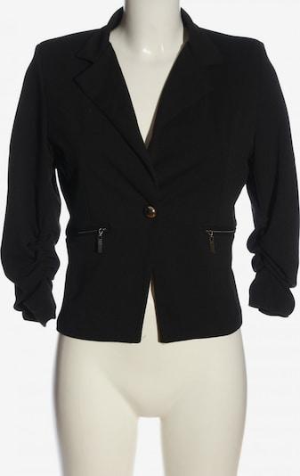 Madonna Kurz-Blazer in L in schwarz, Produktansicht