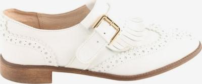 VARESE Schlüpfschuhe in 36 in weiß, Produktansicht