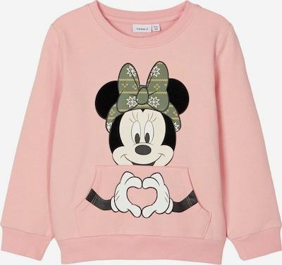 NAME IT Sweatshirt in pink, Produktansicht