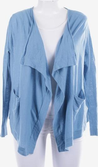 FALKE Pullover / Strickjacke in XXXL in himmelblau, Produktansicht
