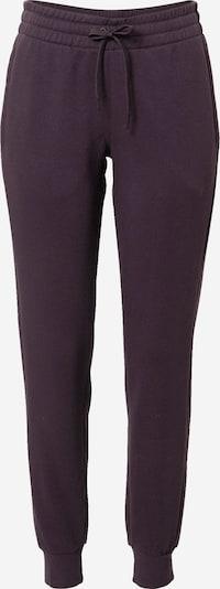 ADIDAS PERFORMANCE Športové nohavice - farba lesného ovocia / ružová, Produkt