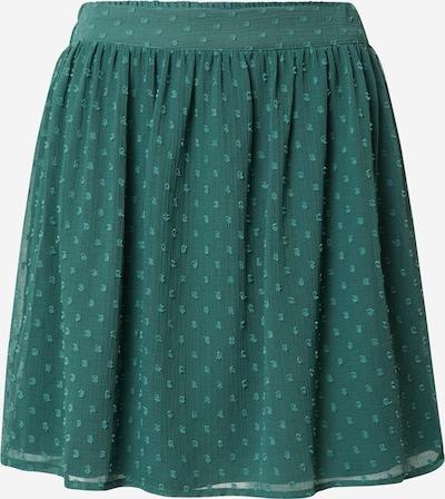 ABOUT YOU Sukně 'Fanny' - tmavě zelená, Produkt