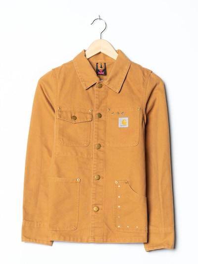 Carhartt WIP Jacket & Coat in S-M in Brown, Item view