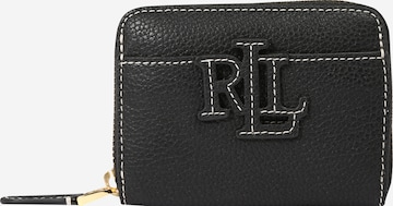 Portofel de la Lauren Ralph Lauren pe negru