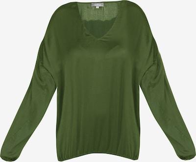 Usha Bluse in grün, Produktansicht