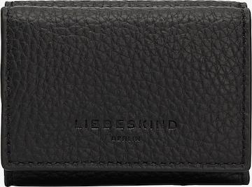 Liebeskind Berlin Wallet 'Bea' in Black