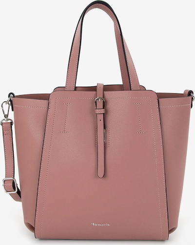 TAMARIS Shopper 'Bruna' in rosa, Produktansicht