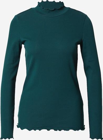 ESPRIT Shirt in smaragd, Produktansicht