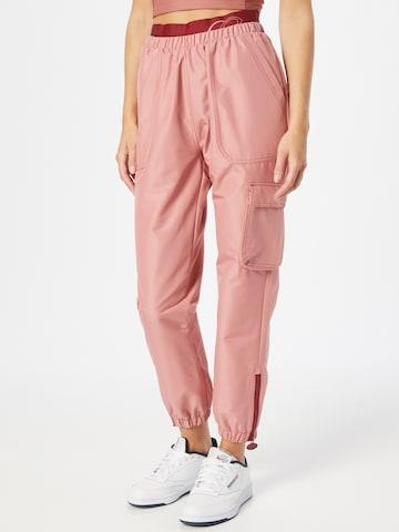 Reebok Classics Hose 'CARDI' in Pink