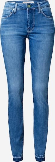 Pepe Jeans Traperice 'REGENT' u plavi traper: Prednji pogled