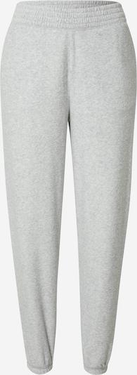 Pantaloni Gilly Hicks pe gri amestecat, Vizualizare produs