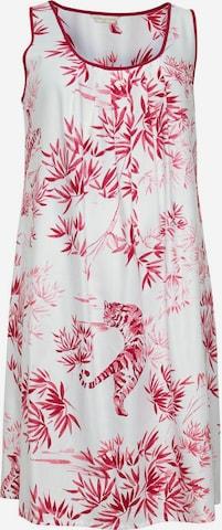 Cyberjammies Pajama Shirt 'Kristen Tiger' in Pink