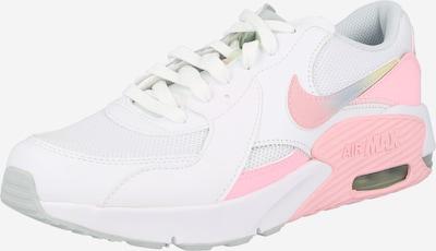 Nike Sportswear Tennarit 'AIR MAX EXCEE' värissä vaaleansininen / vaaleankeltainen / vaalea pinkki / valkoinen, Tuotenäkymä