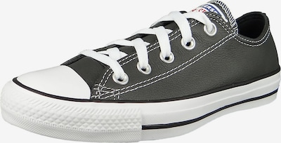 CONVERSE Sneakers 'Chuck Taylor' in Fir / Black / White, Item view