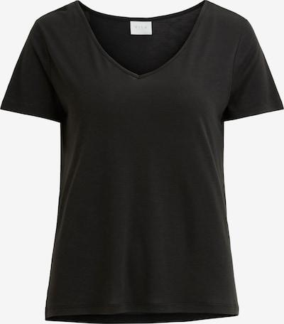 VILA Majica 'Noel' u crna, Pregled proizvoda