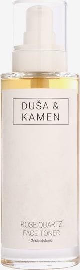 DUŠA & KAMEN Toner in transparent, Produktansicht